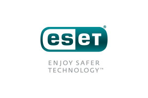 ESET - Enjoy safer technology!